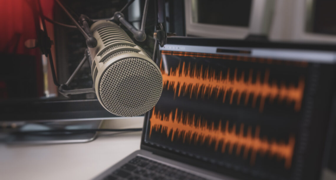 Voice Acting 101: Part 3 - Recording Software